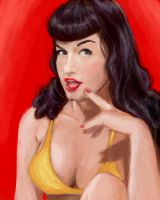Bettie by Kasie