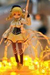 Puella Magi - Yellow by nikicorny