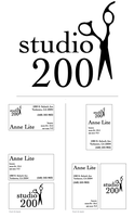 Studio 200 by lovexohate