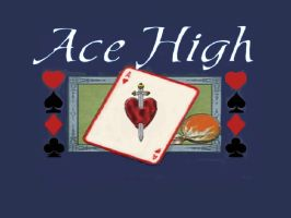 ACE HIGH by puddlz