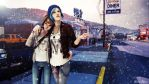 LiS - Max and Chloe - Snow in Summer by Maria-Mason