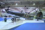 Supermarine Spitfire F.24 by Daniel-Wales-Images