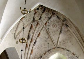 Ceiling 2 by AiniTolonen