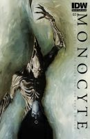 Monocyte Cover 2 by menton3