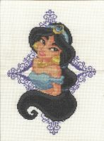 Princess Jasmine by Jazzcat-27