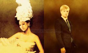 I must marry Peeta by josephine12cute