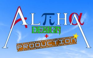 ALPHa_DESIGN+PRODUCTION_DevID by Pi-Productions