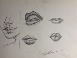 Lips by partyboy3543