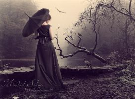 .:Morbid Silence:. by SummerDreams89