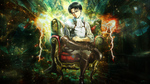 Attack on Titan Levi Wallpaper by skeptec