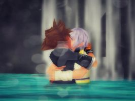 Soriku: Our Lil Secret by SoraPreston