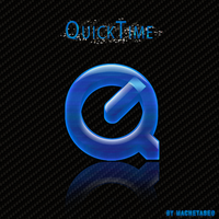 QuickTime-by-Machetaseo by machetaseo