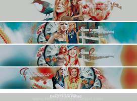 N E W Banners by Hero-Fdoo