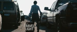 Rule 7 - Travel Light by BubiMandril