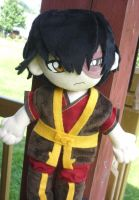 Zuko Plush by Nikicus