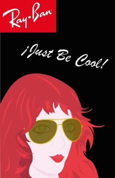 Just Be Cool by BLAD92