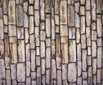 Stereograph - Stone Wall by alanbecker