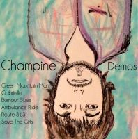 My Album Cover by Champineography