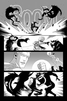 Powerless - Page 2 by Cabbral