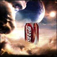 Coca Cola by An1ken