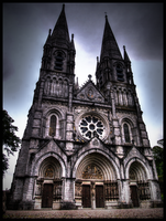 Cork Cathedral by lalas