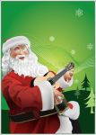 Jamming with Santa by zeolyte