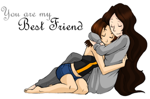 You are my Best Friend by Misical