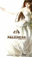 PALENESS-Gangrel by oneone11