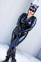 Catwoman 23 by Insane-Pencil