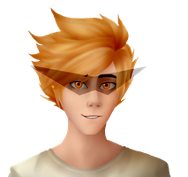 Dirk Strider by EssenceOfWhimsy