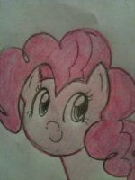 Pinkie by TheScripted