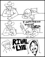 RIVALS 4 LYFE by CCMax