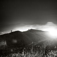 Before Dawn by palmbook