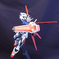 RG Aile Strike 03 by AlmightyElemento