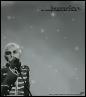 The Way Of The Black Parade by AoiNoKitsune