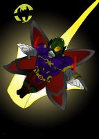 Killer Moth real entry by jakester2008