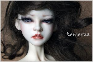 Dollstown Elysia Natural by kamarza