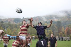 Line Out II by 29cfrun