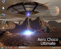 Aero Choco Ultimate by Vher528