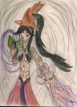 the red witch by kingofthedededes73