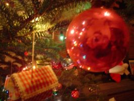 Christmas Ball 3 by YM-stock