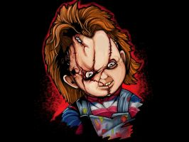 Seed of Chucky by Martin666