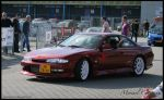 1994  Nissan 200SX S14 by compaan-art