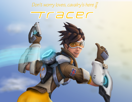 Tracer Final by Muldrin