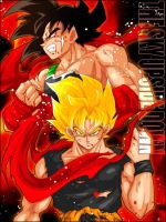 Like father and son by tsud