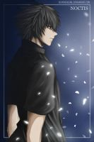 Noctis by deviousXgirl
