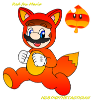 NEW MARIO POWER ! by HOBYMIITHETACTICIAN