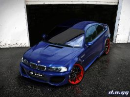 BMW_M3 by blackdoggdesign