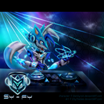 Special Trance series - The Sy-Fy session is on by EllyTheGee