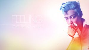 TOP V - Feeling by Marianka92
